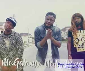Video: Mc Galaxy  – 'Panda' (Calabar Version) ft. Lybra & Nedu Wazobia